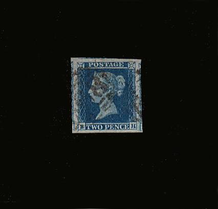 click to see a full size image of stamp with SG number SG 14d