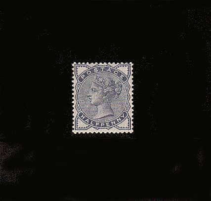 click to see a full size image of stamp with SG number SG 187