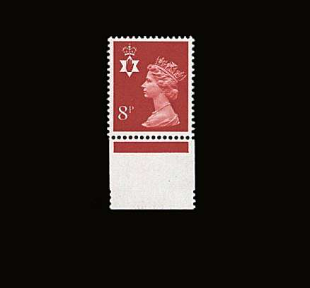view more details for stamp with SG number SG NI24y