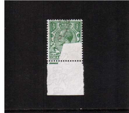 click to see a full size image of stamp with SG number SG 351var