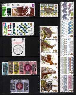 view larger image for Commemorative Year Sets -  (1977) - <BR/>
