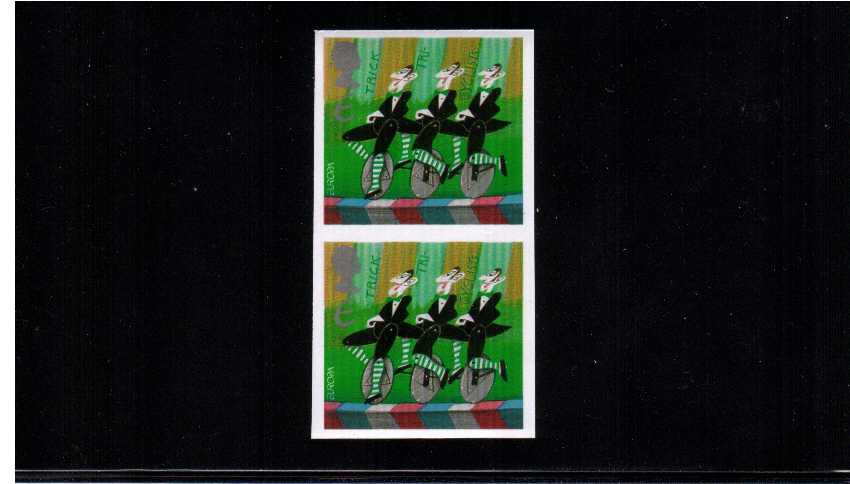 view more details for stamp with SG number SG 2277a
