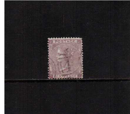 click to see a full size image of stamp with SG number SG 85Wj