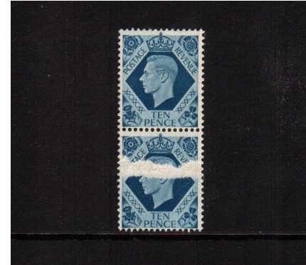 click to see a full size image of stamp with SG number SG 474var
