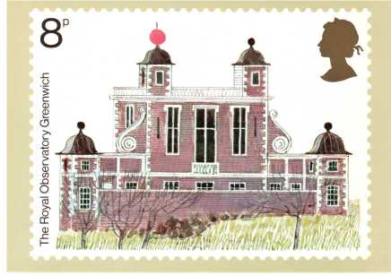 view larger image for PHQ No.10 (1975) - Architectural Heritage<br/>Set of three