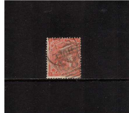click to see a full size image of stamp with SG number SG 81Wi