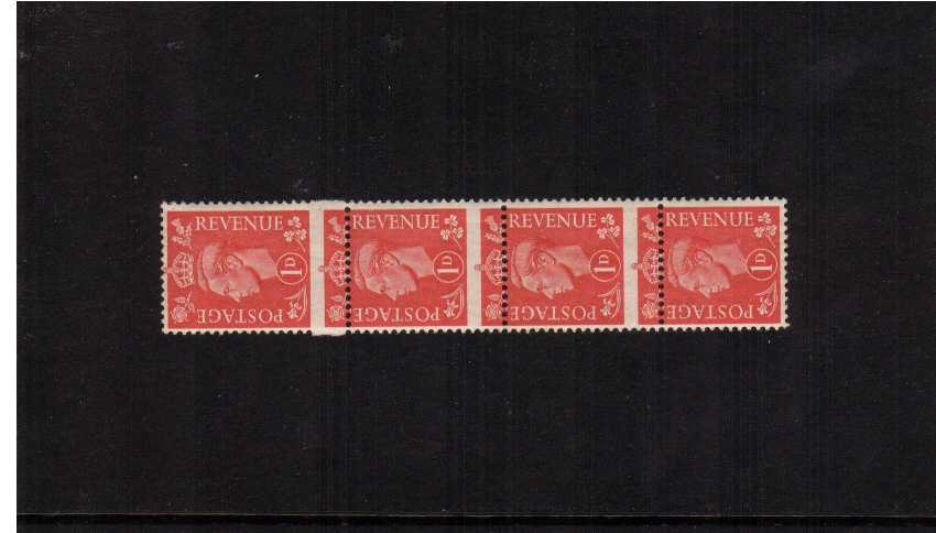 click to see a full size image of stamp with SG number SG 486var