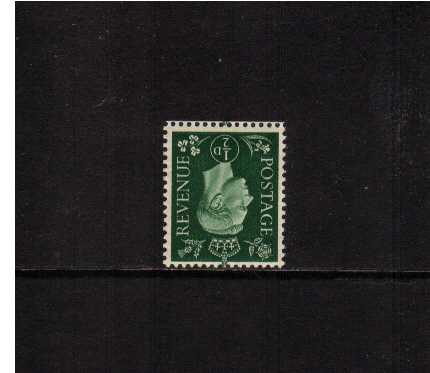 view larger image for SG 462Wi (1937) - �d Green with WATERMARK INVERTED