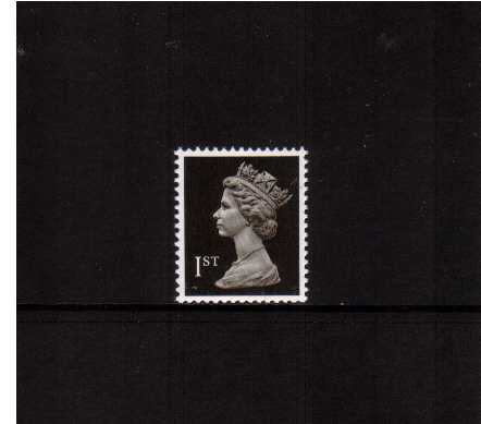 view larger image for SG 1452 (19 Sept 1990) - 1st Class - Brownish Black - Questa - Litho<br/>Perforation 15x14 - Phosphorised paper