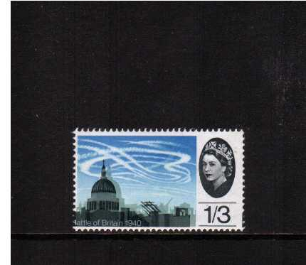 view more details for stamp with SG number SG 678p var