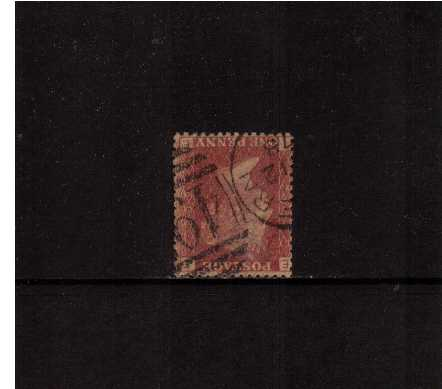 click to see a full size image of stamp with SG number SG 43Wi