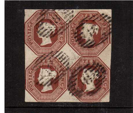 view more details for stamp with SG number SG 57