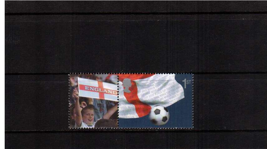 view larger image for SG LS8set (2002) - World Cup Football single
