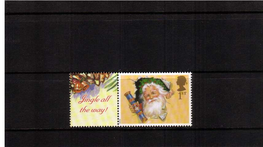 view larger image for SG LS10set (2002) - Christmas 2002 single