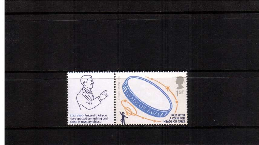 view larger image for SG LS23set (2005) - Magic single