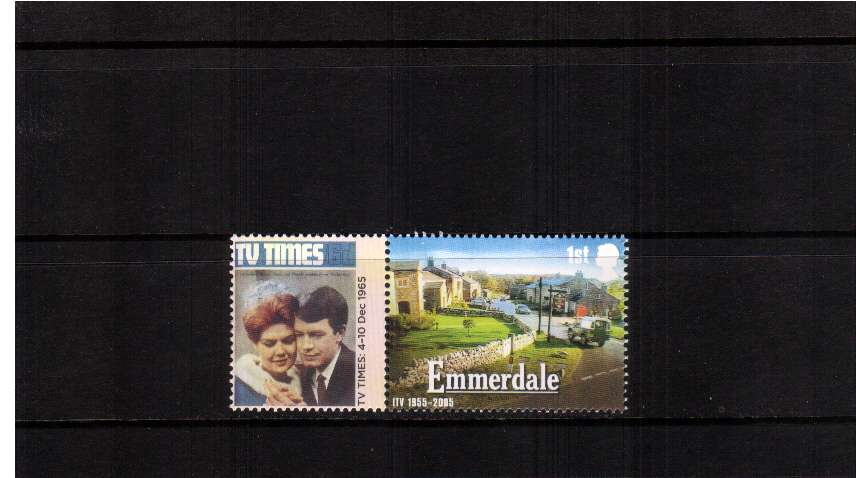 view larger image for SG LS26set (2005) - Classic ITV single